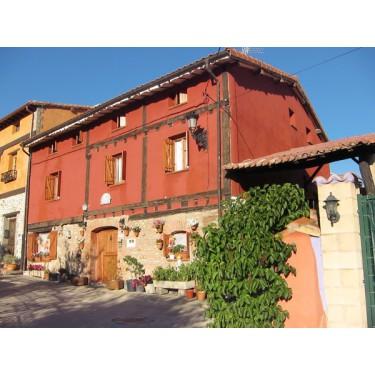 Casa rural aldea encantada villamayor rio for Casa rural mansion de la plata penacaballera